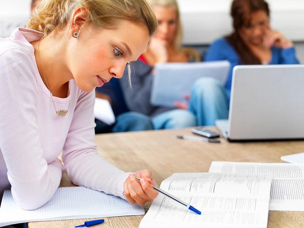 Help Students Succeed