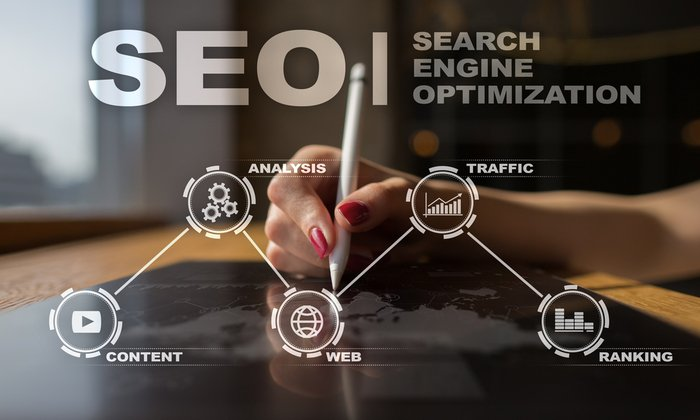 How to Optimize website for search engine